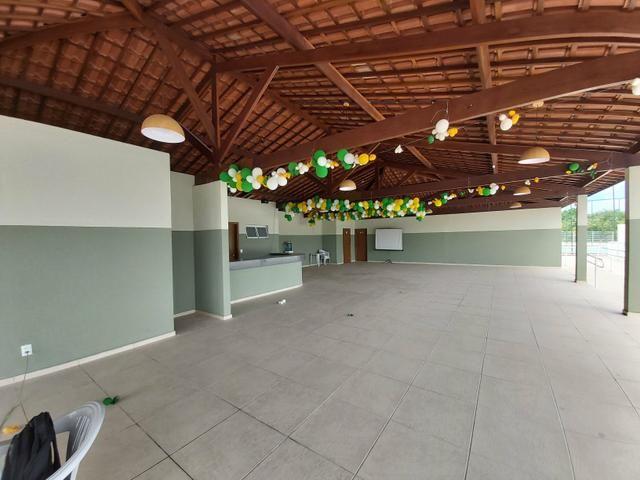 3 quartos com suíte e varanda, lazer completo em Paulista - Foto 12
