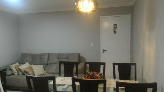 Lindo Apartamento na Cohama todo Mobiliado - Cond. Grand Village Eldorado - Foto 2