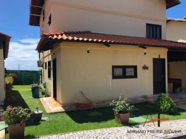 Casa duplex com 4 quartos no Porto das Dunas - Foto 17