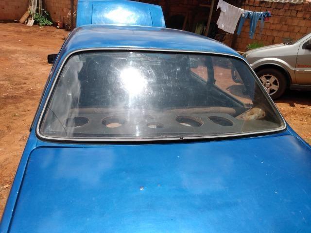 Chevette 88. top - Foto 2