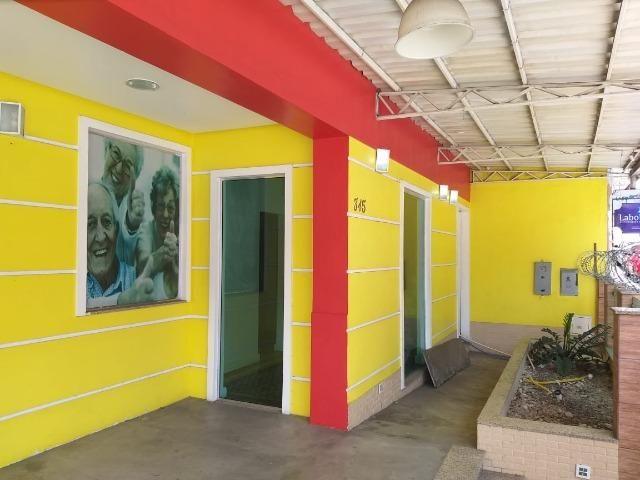 Alugo Excelente casa para fins Comerciais e residenciais Perto do Teatro Amazonas - Foto 6