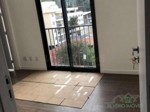 Apartamento à venda com 3 dormitórios em Corrêas, Petrópolis cod:2244 - Foto 4