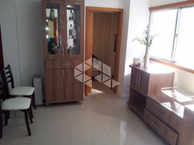 Apartamento à venda com 2 dormitórios em Floresta, Porto alegre cod:AP11003 - Foto 6