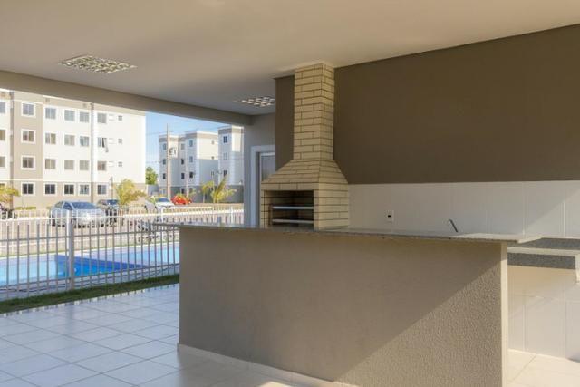 Apartamento no Condomínio Chapada dos Montes - Foto 12