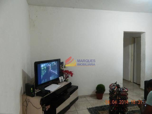 Casa residencial à venda, jardim tancredo neves, indaiatuba - ca1304. - Foto 5