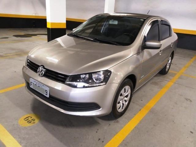Volkswagen Voyage Trend 1.6 Flex Mec. Completo