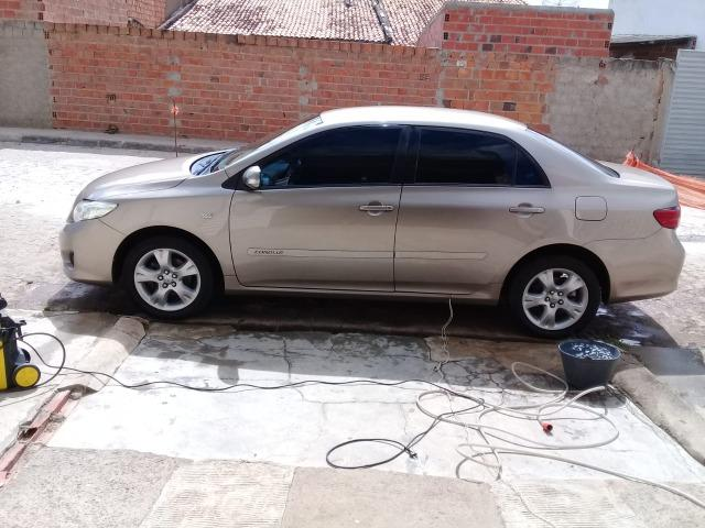 Corola 2009 - Foto 3