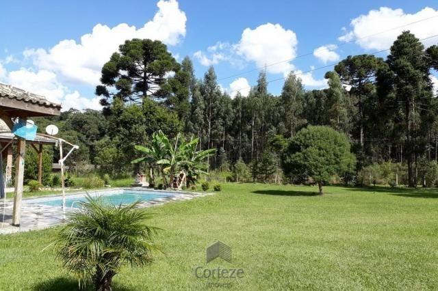 Chácara com 42.350,00m² em Agudos do Sul