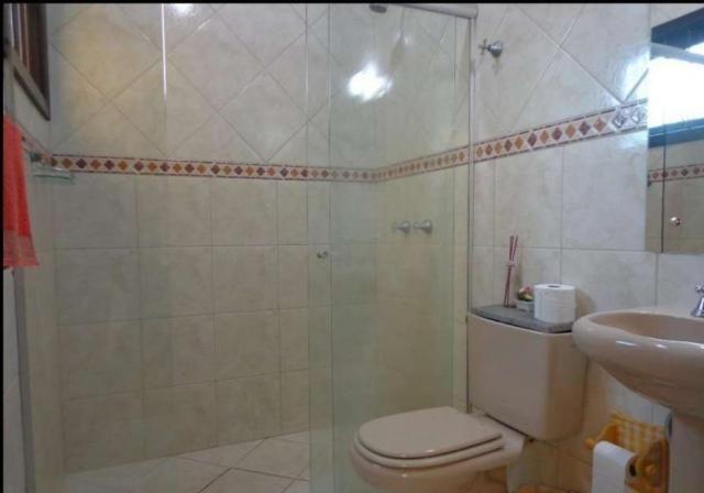Casa à venda com 4 dormitórios em Camaquã, Porto alegre cod:CA4715 - Foto 10
