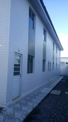 Apartamento duplex, quadra do mar, 3 quartos (duas suítes) - Foto 13