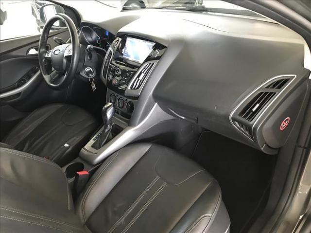 Ford Focus 2.0 se Hatch 16v - Foto 7