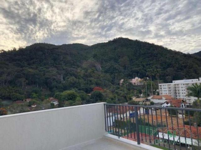 Apartamento à venda com 3 dormitórios em Corrêas, Petrópolis cod:2244 - Foto 7