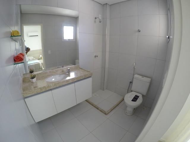 Vendo casa em condomínio no Eusébio com 2 suítes a poucos metros da CE 040. 229.900,00 - Foto 10