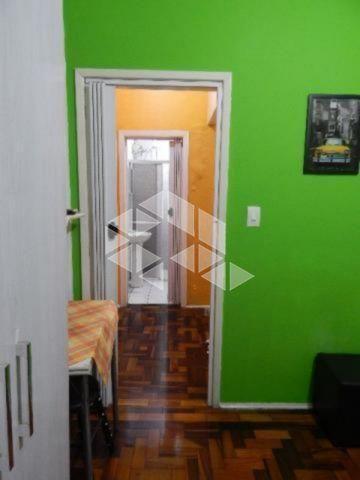 Apartamento à venda com 1 dormitórios em Floresta, Porto alegre cod:AP11179 - Foto 3