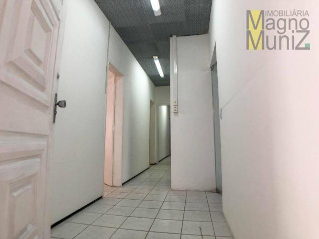 Excelente prédio para montar sua empresa ! são 5 dormitórios para alugar, 276 m² para loca - Foto 5