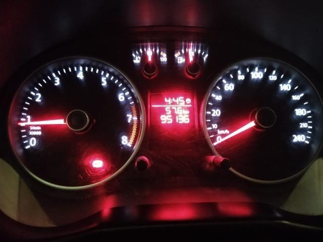 Volkswagen Voyage Trend 1.6 Flex Mec. Completo - Foto 5