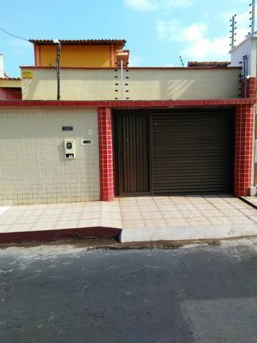 Vende-se uma Casa Duplex no Planalto Vinhais II