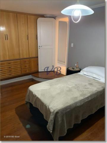 Apartamento para alugar com 4 dormitórios em , cod:2695 - Foto 11