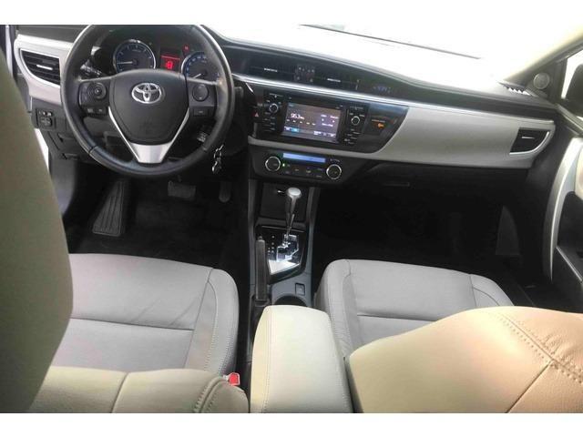 Corolla XEI 2.0 Automático 2016 - Foto 4