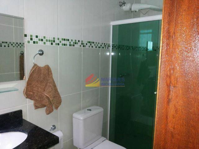 Casa com 2 dormitórios à venda, 91 m² por r$ 425.000,00 - vila soriano - indaiatuba/sp - Foto 12