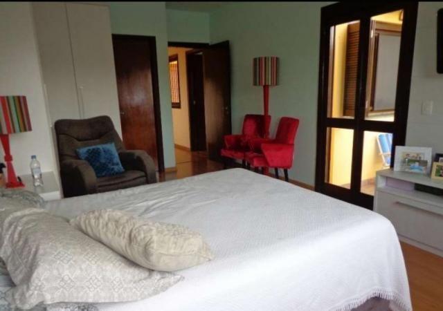 Casa à venda com 4 dormitórios em Camaquã, Porto alegre cod:CA4715 - Foto 16