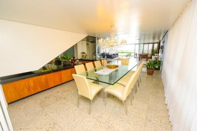 Apartamento 4 quartos Beira Mar (Venda) - Foto 12
