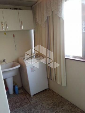Apartamento à venda com 2 dormitórios em Medianeira, Porto alegre cod:AP11164 - Foto 8