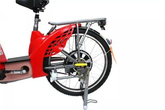 Bicicleta Eletrica Souza Bike - Foto 5