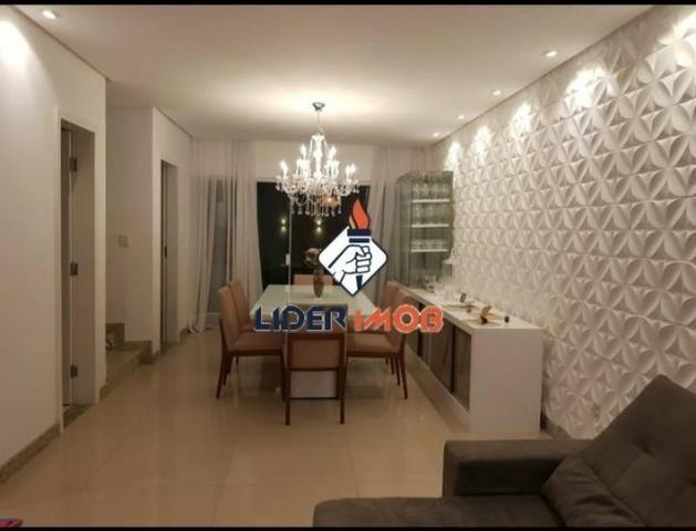 Casa 3 Suítes Alto Padrão para Venda no SIM - com Área Total de 215 m² - Foto 19