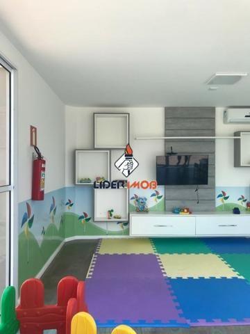 Casa Duplex 3 Suítes Com Terreno Excedente para Venda no SIM - Condomínio Seleto - Foto 12