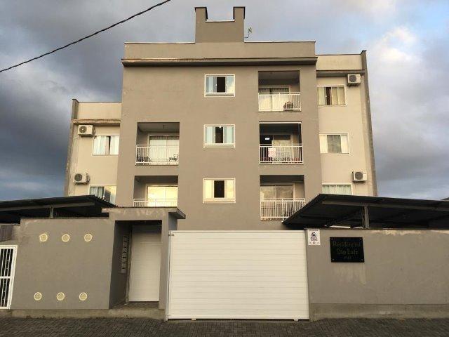 Apartamento Residencial São Luiz