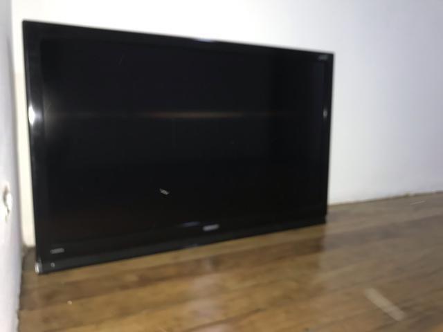 Tv 42 SEMP LCD, 2 HDMI, Controle Remoto - Foto 6