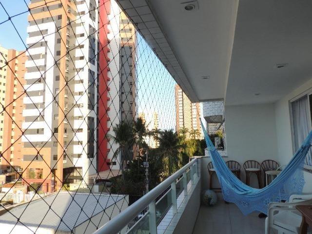 Apartamento com 4 quartos Dionísio Torres (Venda) - Foto 11