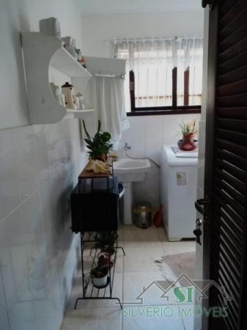 Casa à venda com 3 dormitórios em Coronel veiga, Petrópolis cod:2228 - Foto 16