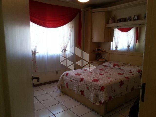 Apartamento à venda com 2 dormitórios em Medianeira, Porto alegre cod:AP11164 - Foto 5