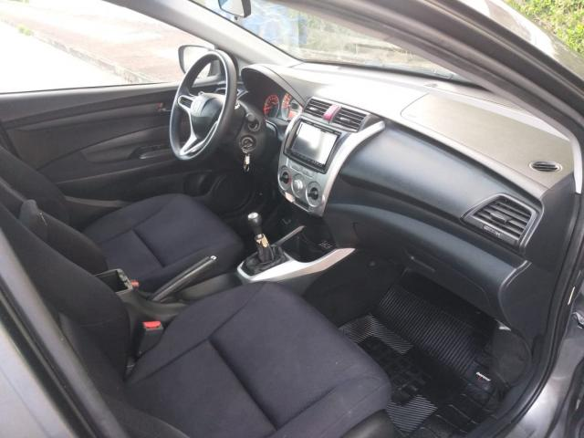 HONDA CITY 2010/2011 1.5 DX 16V FLEX 4P MANUAL - Foto 8