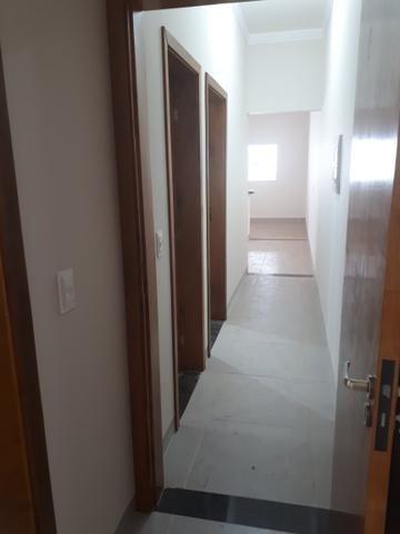 Vendo linda casa nova no sao lucas - Foto 7