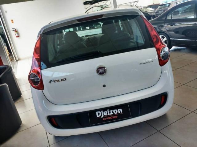 Fiat Palio ATRACTIVE FLEX 1.0 4P - Foto 10