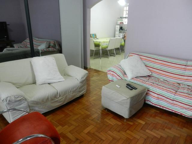 Casa à venda com 3 dormitórios em Caiçara, Belo horizonte cod:2711 - Foto 4