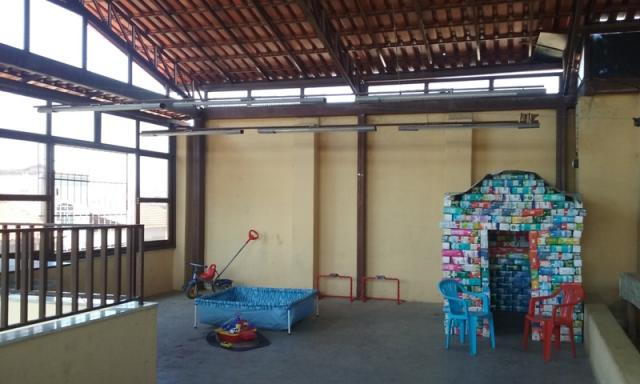Casa à venda com 4 dormitórios em Caiçara, Belo horizonte cod:2359 - Foto 12