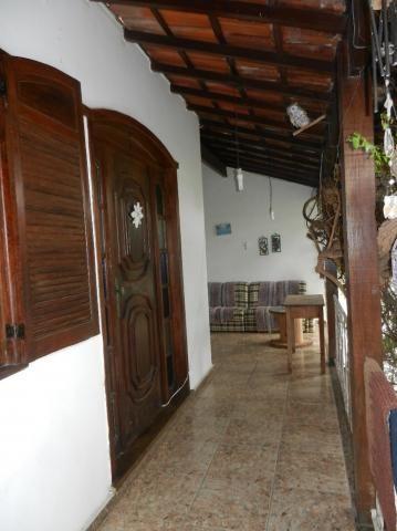 Casa à venda com 3 dormitórios em Caiçara, Belo horizonte cod:2651 - Foto 3