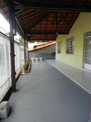 Casa à venda com 3 dormitórios em Caiçara, Belo horizonte cod:2711