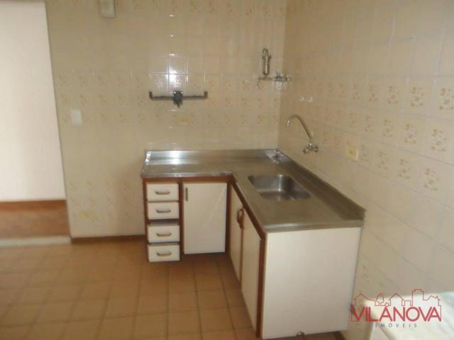 Apartamento com 3 dormitórios à venda, 80 m² por r$ 280.000,00 - jardim das indústrias - s - Foto 12