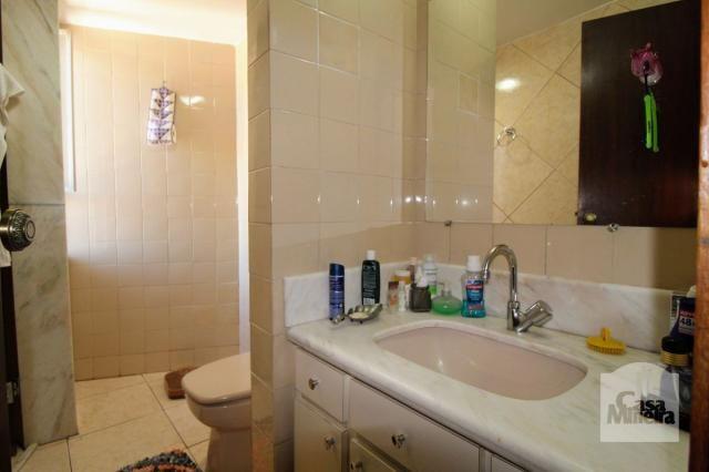 Apartamento à venda com 4 dormitórios em Gutierrez, Belo horizonte cod:240698 - Foto 11