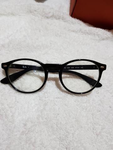 Vendo armação oculos grau Ray ban - Bijouterias, relógios e ... 0e97670ba1
