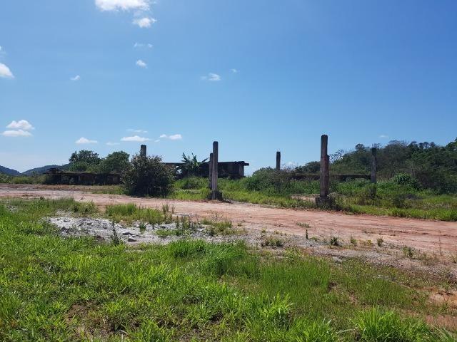 Terreno BR 101 Silva Jardim - Foto 4