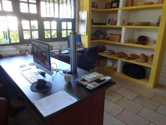 Charmosa Casa Mobiliada, 4 Quartos, Praia De Cotovelo - Foto 8