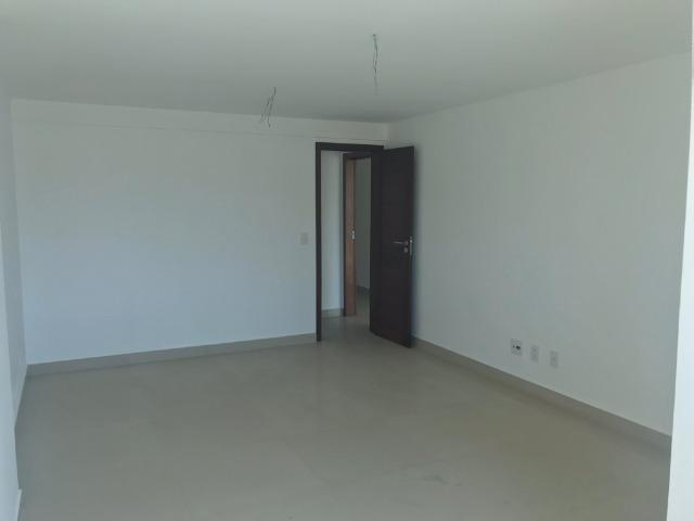 Residencial Hemetério Gurgel - Tirol - 4 suites - Novo - Lazer Completo - Foto 5