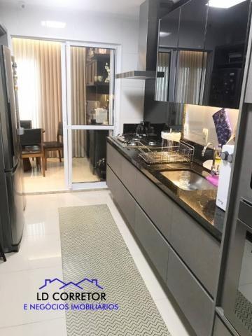 Apartamento a venda domani - setor marista - Foto 2