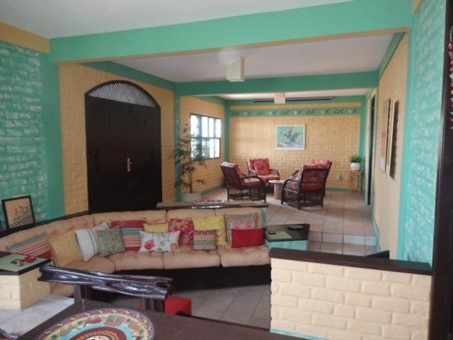 Charmosa Casa Mobiliada, 4 Quartos, Praia De Cotovelo - Foto 4